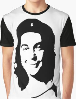 Sheldon Guevara Graphic T-Shirt