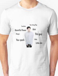Phil Lester | Dan's nicknames T-Shirt