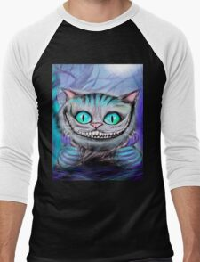 Cheshire Cat from Alice in Wonderland  T-Shirt