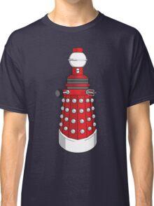 Dalek Tom Classic T-Shirt