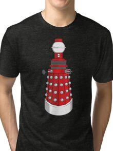 Dalek Tom Tri-blend T-Shirt