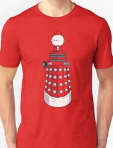 Dalek Tom T-Shirt