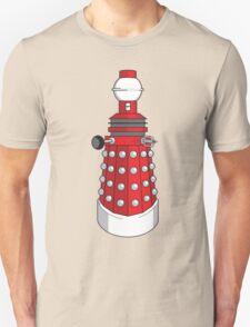 Dalek Tom Unisex T-Shirt