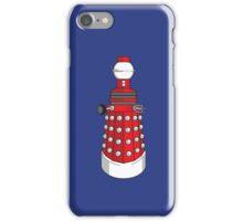 Dalek Tom iPhone Case/Skin
