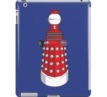Dalek Tom iPad Case/Skin