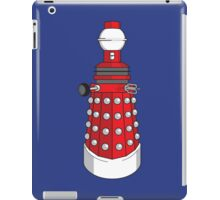Dalek Tom iPad Case/Skin