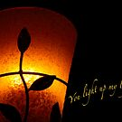 SOLD - YOU LIGHT UP MY LIFE by Colleen2012