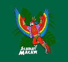 Scarlet Macaw - Pack Of Hereos Unisex T-Shirt