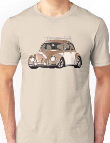 Cal Style Bug Unisex T-Shirt