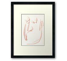 Henri Matisse Framed Print