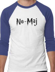 No-Maj Design - FANTASTIC BEASTS AND WHERE TO FIND THEM Men's Baseball ¾ T-Shirt