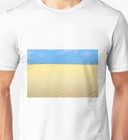 desert landscape Unisex T-Shirt