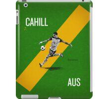 Cahill iPad Case/Skin