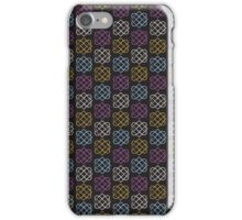 Gemmy Knot iPhone Case/Skin