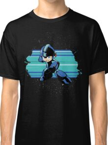 Megaman the Hero of 200x and 20xx Classic T-Shirt