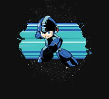 Megaman the Hero of 200x and 20xx Unisex T-Shirt
