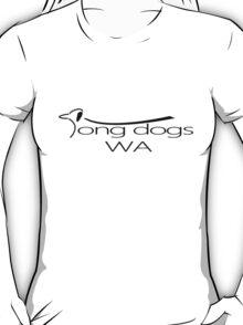 Long Dogs WA T-Shirt