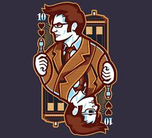 Dr Who [Card ver.] Unisex T-Shirt