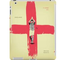 Gerrard iPad Case/Skin