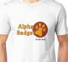 Alpha Gadget Unisex T-Shirt