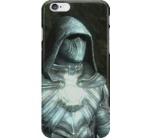 Nightingale Knight [SKYRIM] iPhone Case/Skin