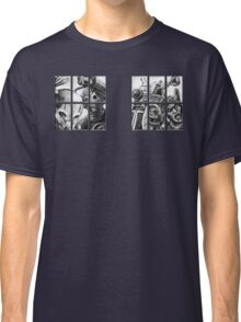 Knock, knock. Classic T-Shirt
