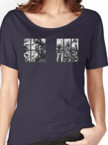 Knock, knock. Women's Relaxed Fit T-Shirt