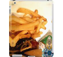 Lunch Gnome iPad Case/Skin