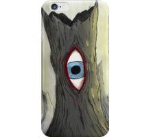 Dark Woods iPhone Case/Skin