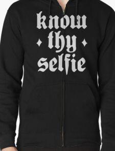 Know Thy Selfie T-Shirt