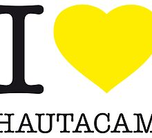I ♥ HAUTACAM by eyesblau