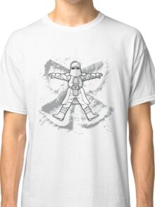 Imperial Snow Angel Classic T-Shirt