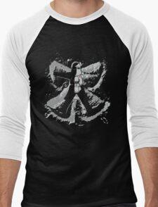 Imperial Snow Angel Men's Baseball ¾ T-Shirt