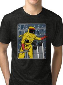 A Match Made In Space Tri-blend T-Shirt