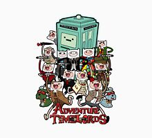 Adventure Time-Lords Unisex T-Shirt