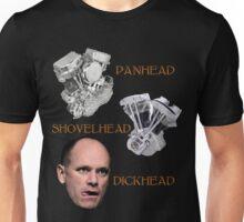 Dickhead Unisex T-Shirt