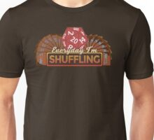 Magic the Gathering: Everyday I'm Shuffling Unisex T-Shirt