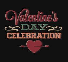 Valentine's Day Celebration by BrightDesign