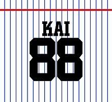 KAI 88 by meowrissey