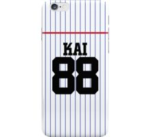 KAI 88 iPhone Case/Skin