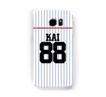 KAI 88 Samsung Galaxy Case/Skin