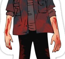 28 Weeks Later Don Sticker