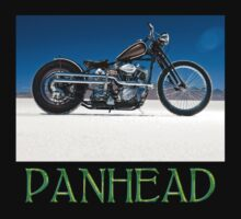 PANHEAD by Gus41258