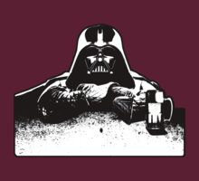 Darth Vader - Bar by TheQuickTech