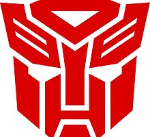 Transformers Autobot Logo by kyzson69