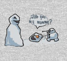 Are you my mummy? - SNOW Kids Clothes