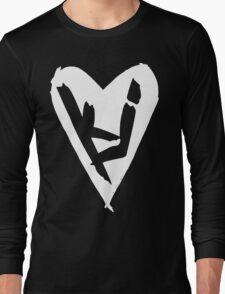 Kevin James Harte Baseball Original  Long Sleeve T-Shirt