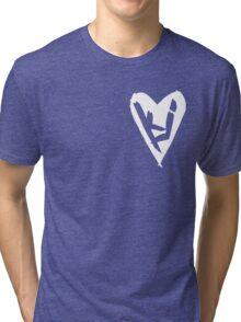 Kevin James Harte Original Mini Tri-blend T-Shirt