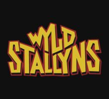 Wyld Stallyns by gorillamask