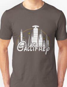 Gallifrey [Dr. Who] Unisex T-Shirt